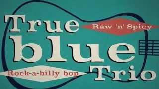 True Blue Trio - Midnight Bop (Teaser)