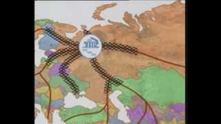 видео Георешетка «Прудон 494»