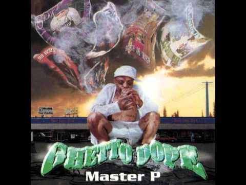 Master P - Only Time Will Tell (Ft. Mac) HQ