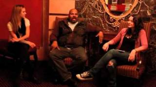 Exclusive Interview with James Monroe Iglehart (Part 2)
