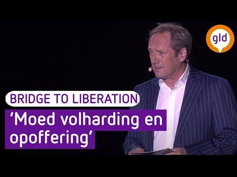 De Bridge to Liberation Experience