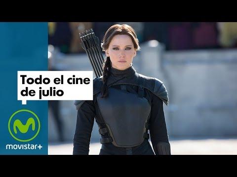 Todo el cine de julio| Movistar+