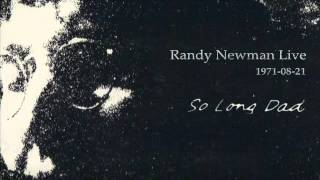 Watch Randy Newman So Long Dad video