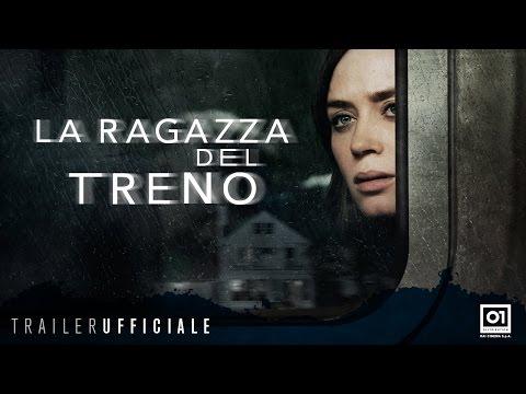 LA RAGAZZA DEL TRENO con Emily Blunt - Trailer Ufficiale ITA HD