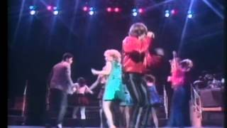 Kids From Fame Friday Night Live HQ Laserdisc Version