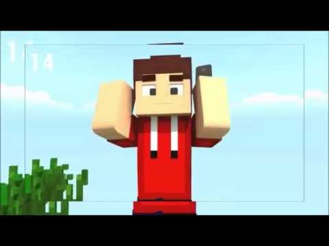 Awesome! Best Minecraft Animations
