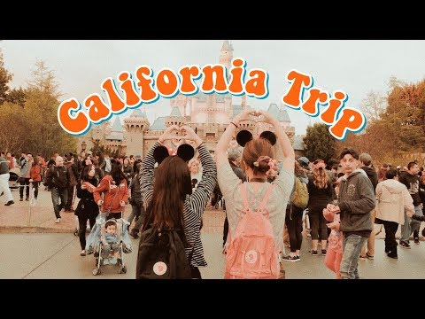 ♡EP.3 เที่ยว California♡ l pty