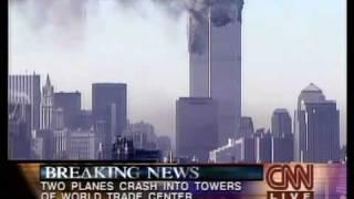 CNN 9/11 9:09 - 9:19