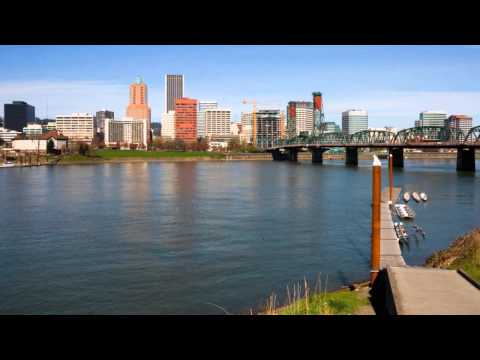 Best Time To Visit or Travel to Portland, Oregon