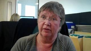 SCIE vlog - Parental substance misuse thumbnail