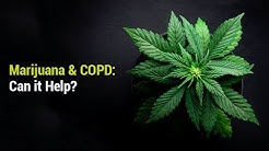 Treating Emphysema / COPD with Cannabis