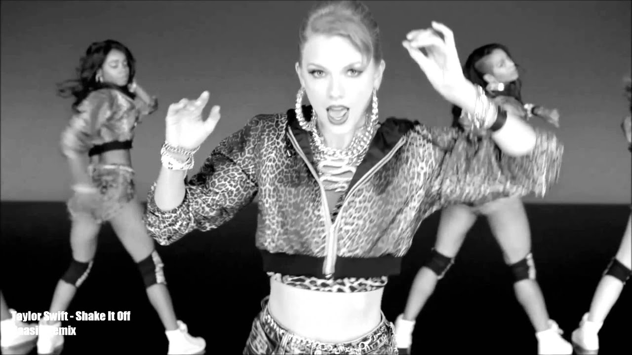 Taylor Swift - Shake It Off (Baasik Remix) - YouTube