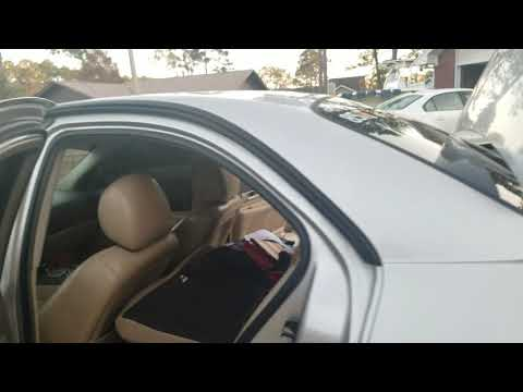 Lincoln ls door lock/unlock/trunk problem fix