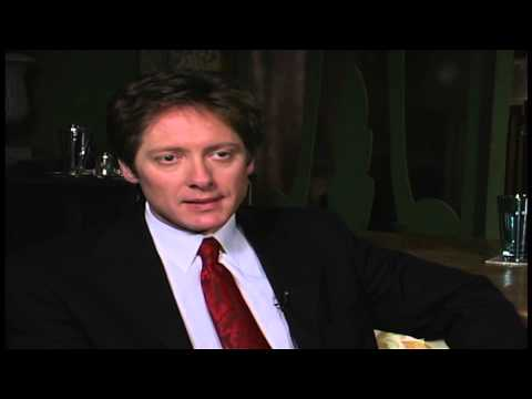 Secretary: James Spader Exclusive Interview
