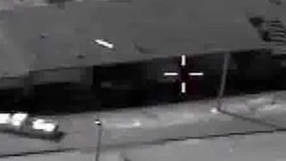 ISIS Fails At Launching Drone in Syria