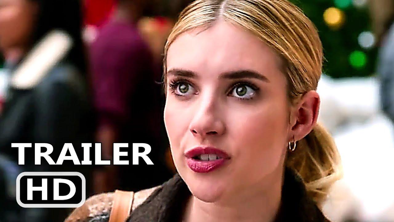 WATCH !! HOLIDATE  (2020) Emma Roberts Romance Movie HD