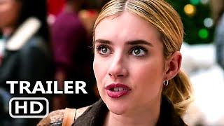 HOLIDATE Official Trailer (2020) Emma Roberts Romance Movie HD