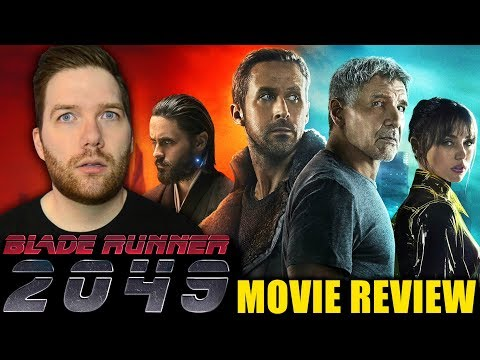 Blade Runner 2049 - Movie Review streaming vf