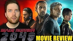 Blade Runner 2049 - Movie Review