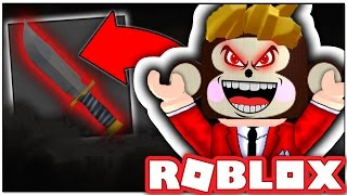BUYING THE DARKNESS EFFECT IN ROBLOX ASSASSIN!!