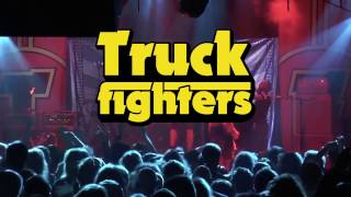 Truckfighters - Us Tour Teaser @ www.OfficialVideos.Net