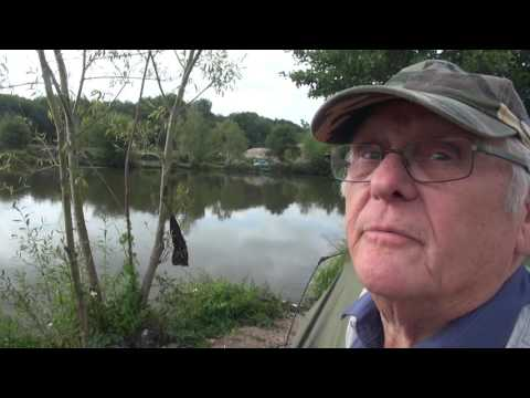 STUBPOND ANGLING, LINGFIELD, EAST GRINSTEAD, SURREY, ANGLERS  MAIL TACTICAL BRIEFINGS