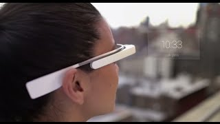 Repeat youtube video Google Glass: How to use Glass hands-free