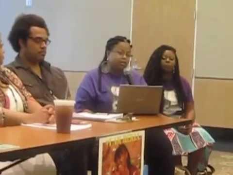 "Movement for Black Lives - National Convening 2015 - Cleveland: ""Emmett Till to Rekia Boyd"" - (1/3)"
