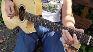 Beginner - How to Play the E Blues SHUFFLE  - Blues Guitar Lessons(This is a classic blues shuffle in E. It's fairly easy to play once you get used to pattern and also a lot of fun. You can get really creative here and make up your ..., 2012-05-06T15:25:57.000Z)