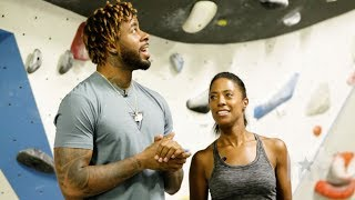 Video Sage The Gemini Like You've Never Seen Before: Bouldering, Fears & Relationship With Chris Brown download MP3, 3GP, MP4, WEBM, AVI, FLV April 2018
