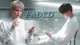 yoonmin // faded