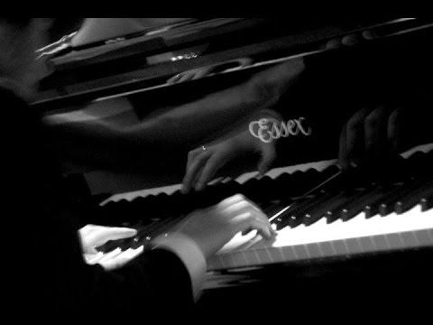 House Concert #1 Chronos Studio, with Luca Pina, Matteo Motto, Francesco Mantovani and Andrea Carri