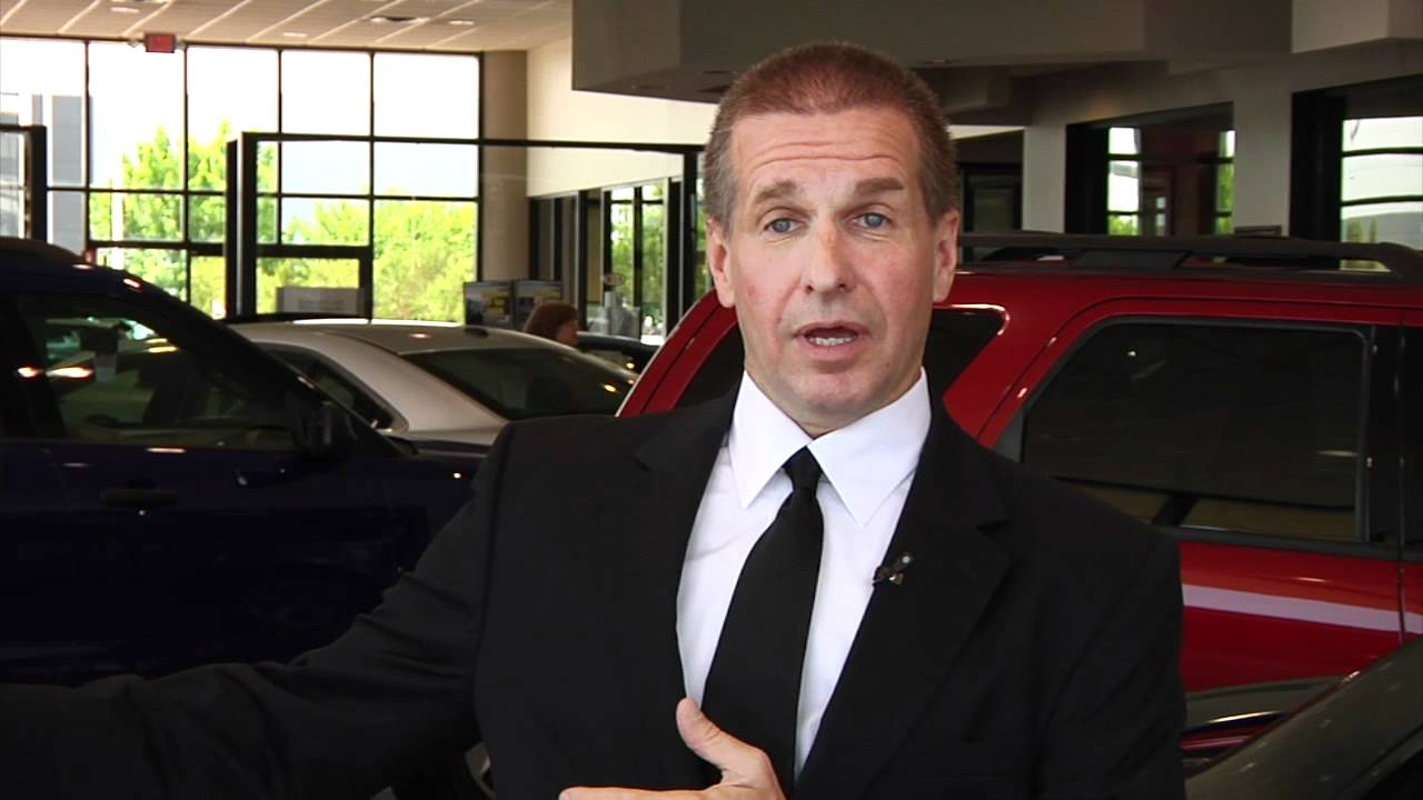 Welcome To Joe Rizza Ford Orland Park - YouTube