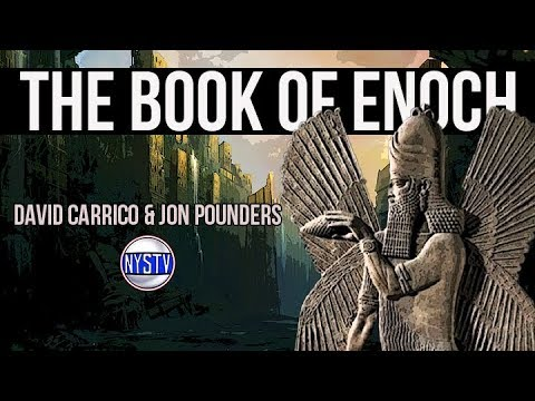 The Book of Enoch and The Warning for a Final Generation