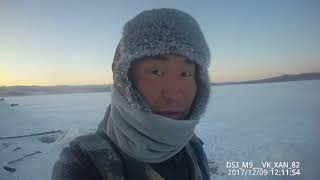The end of the trip to the mysterious lake! Yakutia Russia Eng Subs