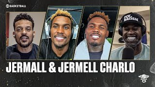 Jermall & Jermell Charlo | Ep 45 | ALL THE SMOKE Full Episode | SHOWTIME Basketball