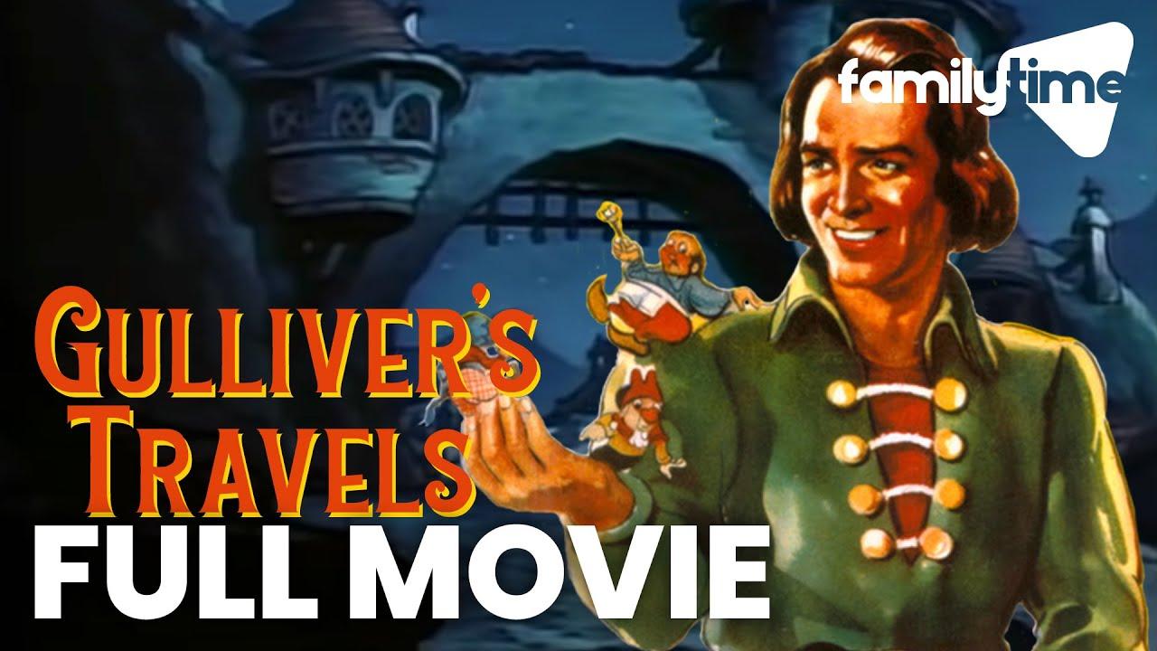 GulliverS Travels Free Online