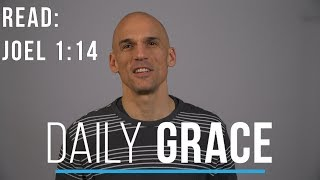 A Prayer Movement- Daily Grace 738