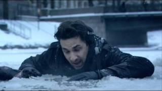 Снег Возмездие