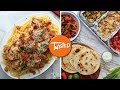 8 Best Recipes For A Dinner Party | Ultimate Dinner Party Guide | Twisted