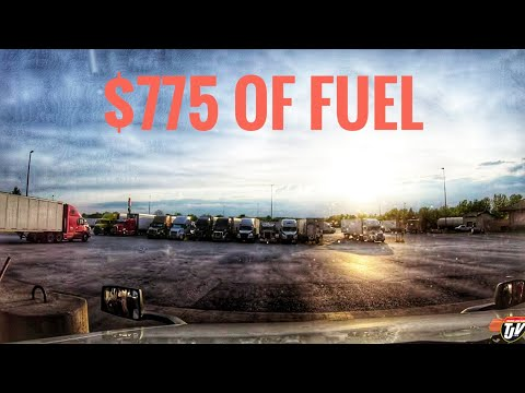 My Trucking Life | $775!!! | #1710