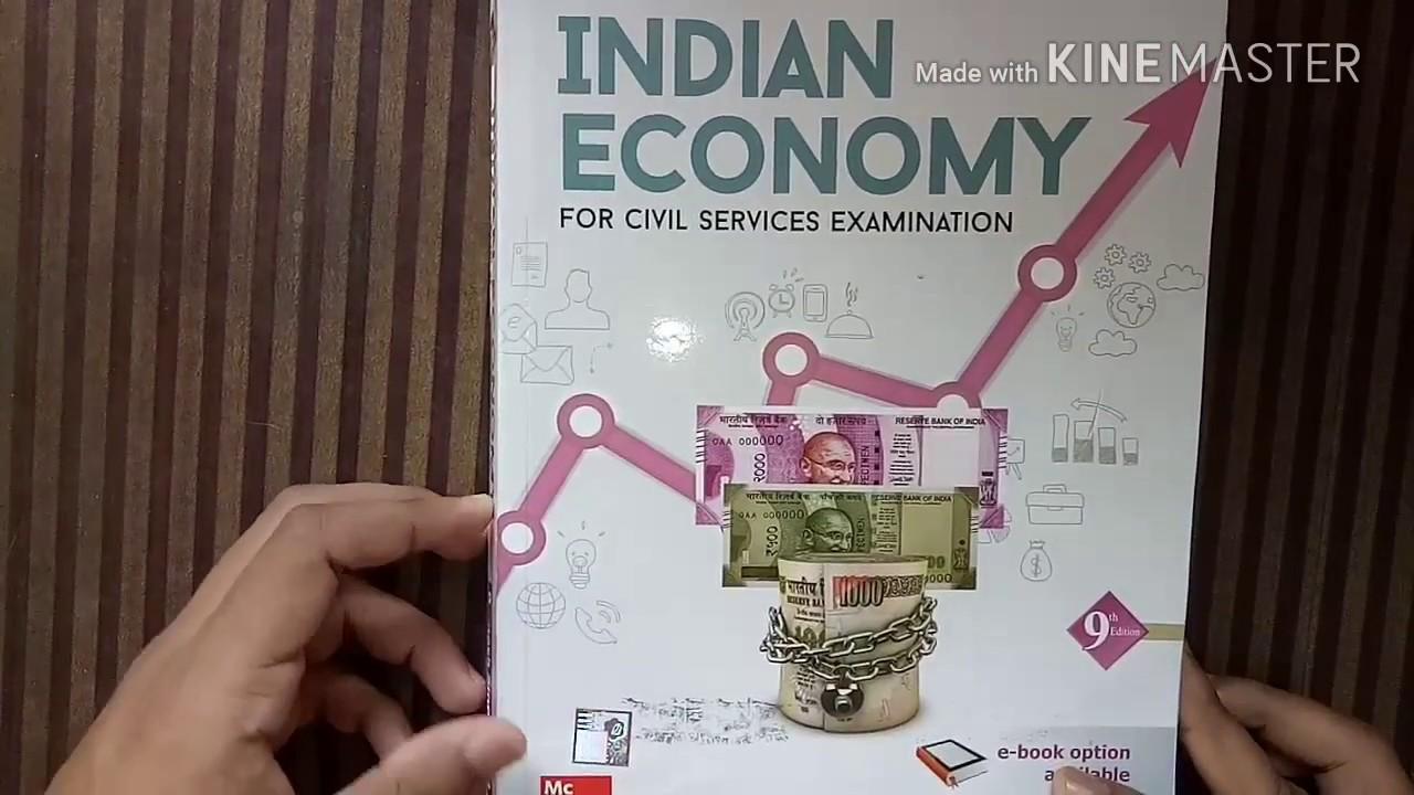 Indian Economy Book By Ramesh Singh Pdf In Hindi