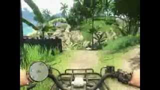 Far Cry 3 Gameplay Part 1