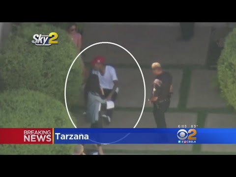 Singer Chris Brown Arrested On Assault Charge After Confrontation At His House