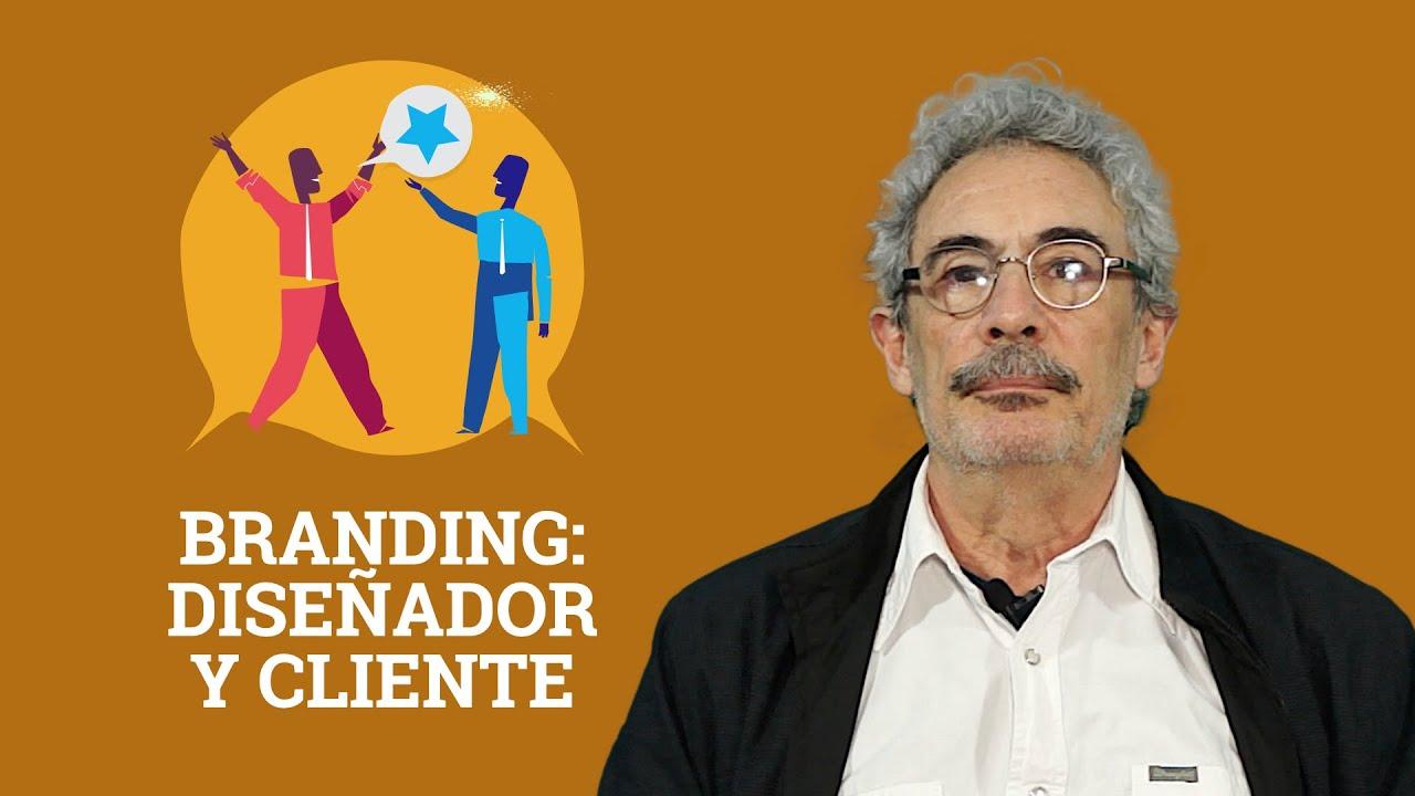 🎓 Seminario Branding: Diseñador y Cliente (Raúl Belluccia)