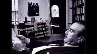 Claudio Arrau - Suite Bergamasque - Passepied - Debussy