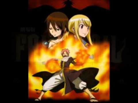 Go And Watch Fairy Tail The Movie On AnimeFreak.TV