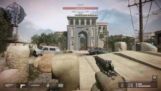 Warface - Seizure Gameplay 2017 PC Multiplayer Online HD 1080P Max Settings