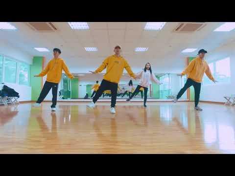 Hướng Dẫn Dạy Nhảy 1   Ngày Xuân Long Phụm Sum Vầy 1  SWEETBOX
