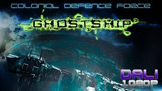 CDF Ghostship PC Gameplay 60fps 1080p